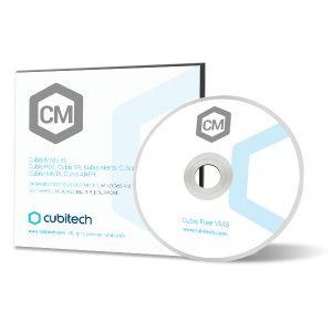 Cubis Alarm Server Licence, CCNA-SL